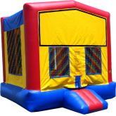 Commercial Bounce House 1028