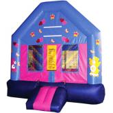 Commercial Bounce House 1042