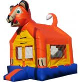 Commercial Bounce House 1047