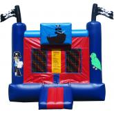 Commercial Bounce House 1051