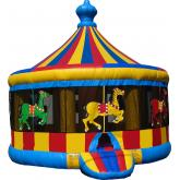Commercial Bounce House 1054