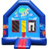 Commercial Bouncer 1022