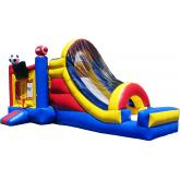 Commercial Inflatable Combo 3003