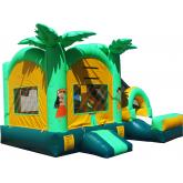 Commercial Inflatable Combo 3019