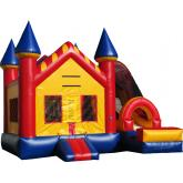 Commercial Inflatable Combo 3023