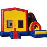 Commercial Inflatable Combo 3024
