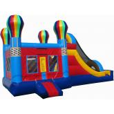 Commercial Inflatable Combo 3041