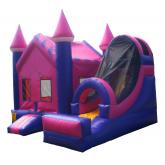 Commercial Inflatable Combo 3042