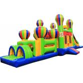 Commercial Inflatable Combo 3051P