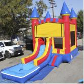 Commercial Inflatable Combo 3068