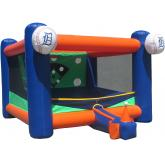 Commercial Inflatable Interactive Game 5008