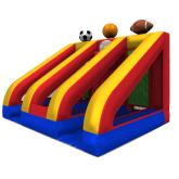 Commercial Inflatable Interactive Game 5023