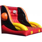 Commercial Inflatable Obstacle Course 5001