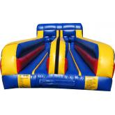 Commercial Inflatable Obstacle Course 5002
