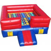 Commercial Inflatable Obstacle Course 5010