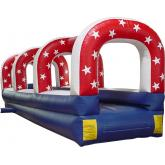 Commercial Inflatable Slide 2061
