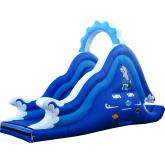 Commercial Inflatable Water Slide 2002