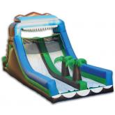 Commercial Inflatable Water Slide 2016