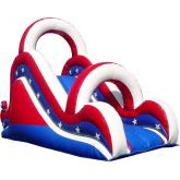 Commercial Inflatable Water Slide 2037