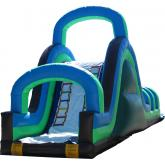 Commercial Inflatable Water Slide 2051