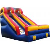 Commercial Inflatable Water Slide 2064
