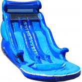 Commercial Inflatable Water Slide 2074