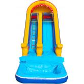 Commercial Inflatable Water Slide 2096