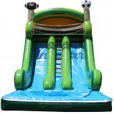 Commercial Inflatable Water Slide 2101