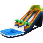 Commercial Water Slide 2049