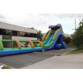 Commercial Water Slide 2118