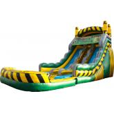 Commercial Water Slide 2127