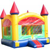 Inflatable Bounce House 1003