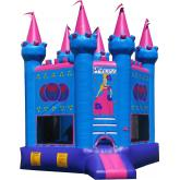 Inflatable Bounce House 1012