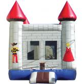 Inflatable Bounce House 1021