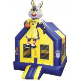 Inflatable Bounce House 1043