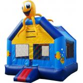 Inflatable Bouncer 1049