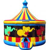 Inflatable Bouncer 1055