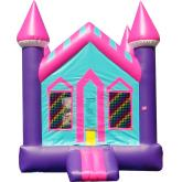 Inflatable Commercial Bounce House 1015