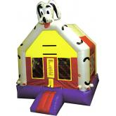 Inflatable Commercial Bounce House 1056