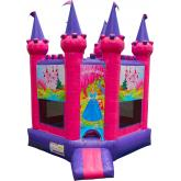 Inflatable Commercial Bounce House 1094