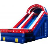 Inflatable Commercial Slide 2032