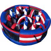 Inflatable Obstacle Course 2034