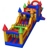 Inflatable Obstacle Course 3067