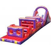 Inflatable Obstacle Course 4013