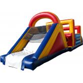 Inflatable Obstacle Course 4017