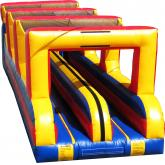 Inflatable Obstacle Course 5003