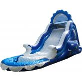 Inflatable Water Slide 2001