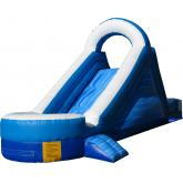 Inflatable Water Slide 2009