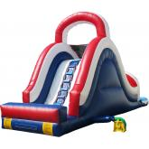 Inflatable Water Slide 2033