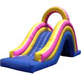 Inflatable Water Slide 2062